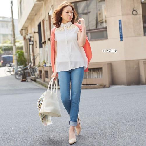 シンプルベーシックを中心とする夏コーデが揃っており、上品な夏コーデが好みの方におすすめ!20代後半~30代向けの大人ファッションが中心ですが、ミニスカートや