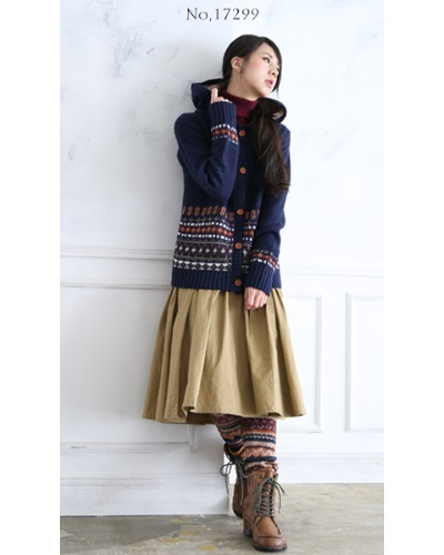 プチプラ可愛い巷で大人気のナチュラルファッション通販サイト!