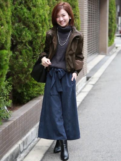 きれいめ系大人ファッションをまとめてチェックすることができるファッション通販サイト。 特に30代~40代に人気で、落ち着きがあり知的な印象を与えるコーディネート