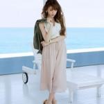 この夏おすすめの大人ガーリーファッション通販ランキング