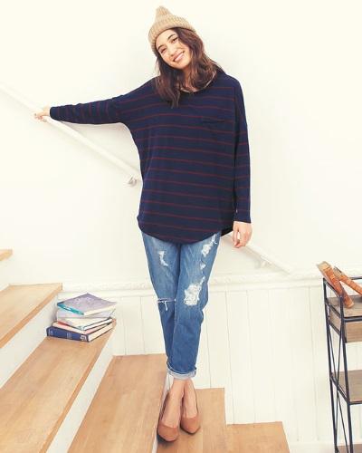 20代を中心に人気のプチプラファッション通販サイト!