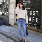 韓国ファッション通販DHOLIC(ディーホリック)人気のアイテム&秋冬トレンドコーデ♪