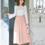 大人フェミニンコーデが素敵♡人気のファッション通販サイトまとめ