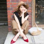 プチプラ可愛い♡女の子が欲しい厳選秋冬コーディネートをピックアップ!