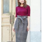 30代女性を素敵に♡美人カジュアルを秋冬ファッションに取り入れて♡