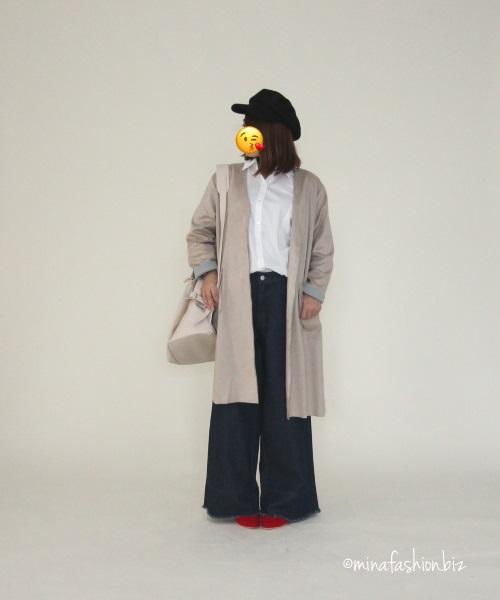 女子大生に人気のファッションスタイル