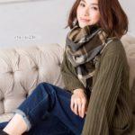 一点投入でコーデが洗練される☆40代ママにおすすめのヘビロテ服を使った冬コーデ♡