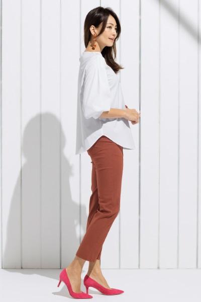 40代きれいめファッション通販DoClasse(ドゥクラッセ)