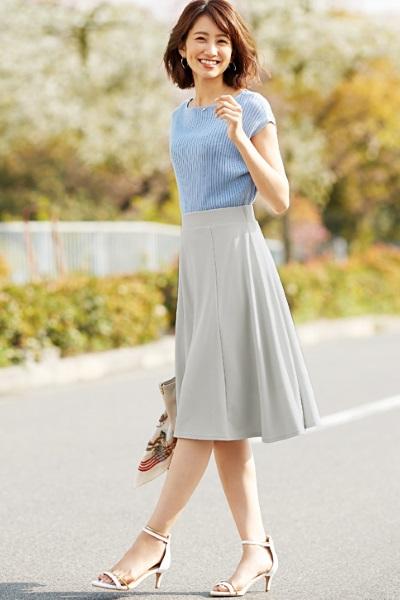 40代きれいめファッション通販Pierrot(ピエロ)