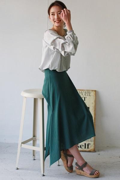40代きれいめファッション通販REAL CUBE(リアルキューブ)