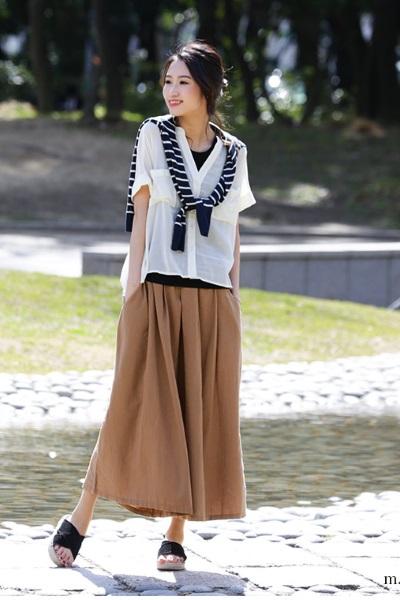 40代きれいめファッション通販soulberry(ソウルベリー)