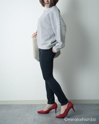 30代女性のファッションは、20代の頃とは違い、少し客観的な目線も考慮に入れなくてはならなくなります。