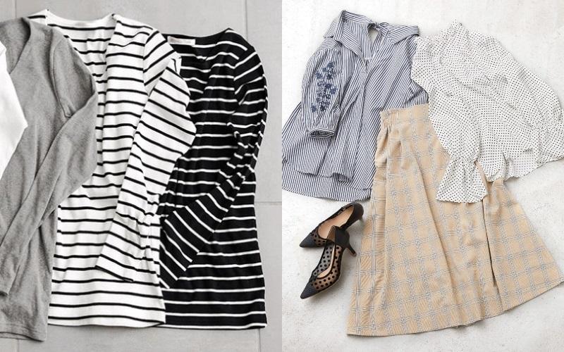 40代春トレンドファッション