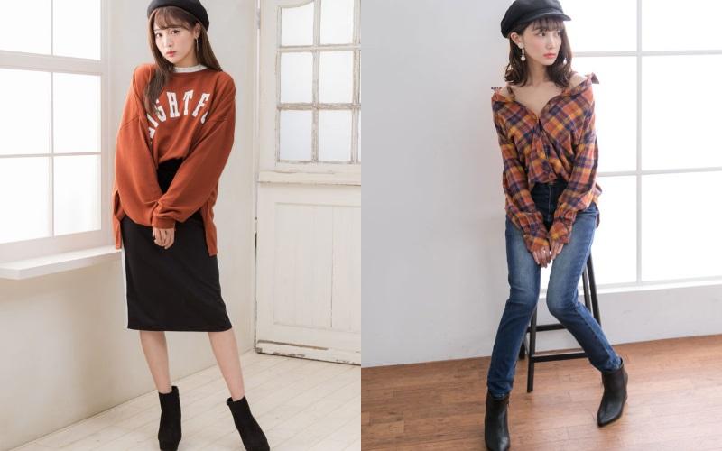 10代ファッション】プチプラ通販~ブランド・可愛いコーデから