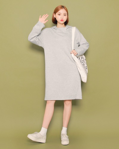HOTPINGの韓国ファッション