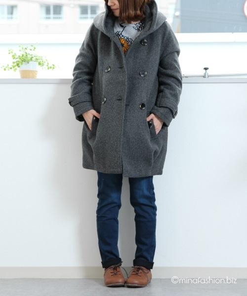 2018年soulberry30代ママ秋コーディネート