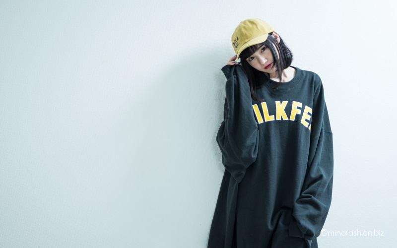 MILKFED.(ミルクフェド)女子大生におすすめのファッションブランド