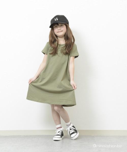 devirock(デビロック)で着こなす春の子供服コーディネートレポ