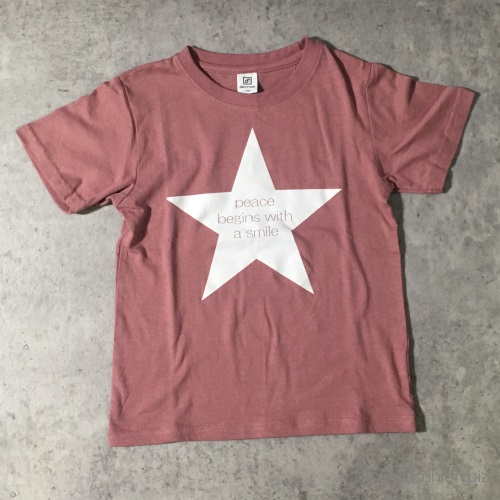 デビロック プリントTシャツ 799円