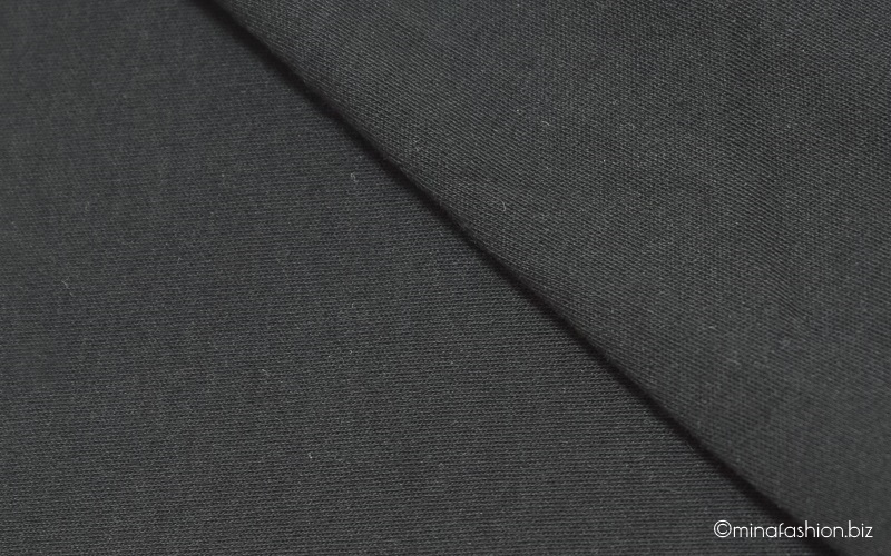 DoCLASSE 超長綿・レース袖プルオーバー