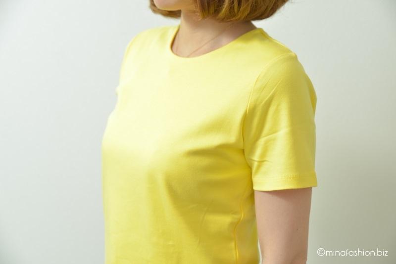 DoCLASSE ドゥクラッセTシャツ