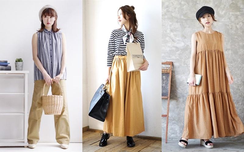 30代ファッション・イーザッカマニアストアーズ