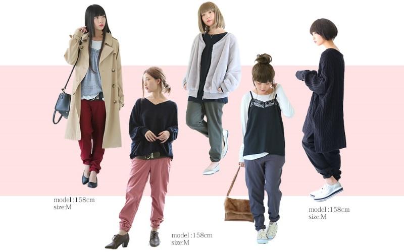 30代ファッション・osharewalker(オシャレウォーカー)