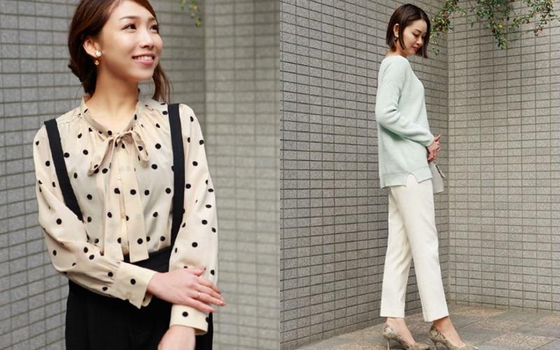 30代ファッション・STYLEDELI(スタイルデリ)