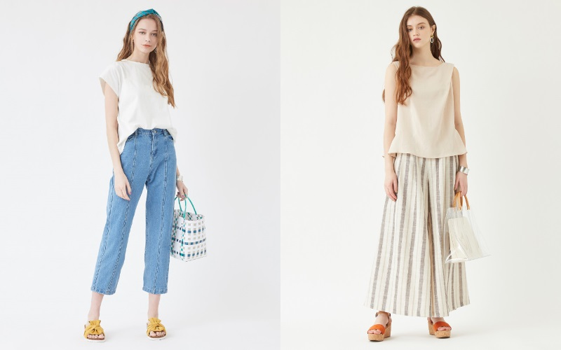 30代ファッション・titivate(ティティベイト)