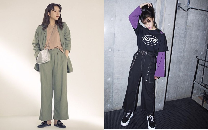 10代ファッションブランド・WEGO(ウィゴー)