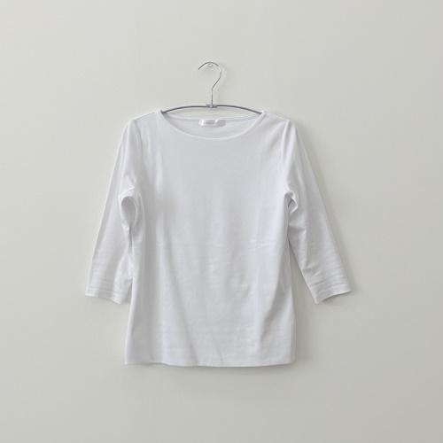 DoCLASSE ドゥクラッセTシャツ・ジャケットイン7分袖