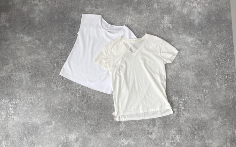 ドゥクラッセTシャツの比較