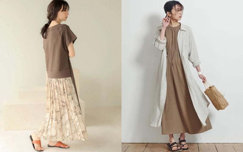 2020年40代女性の春夏ファッション・コーディネートと流行のプチプラ服をご紹介