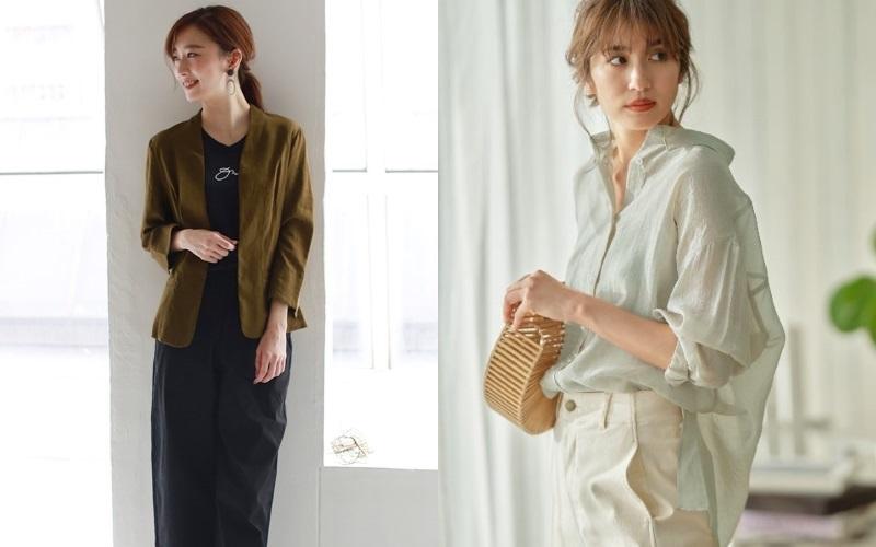 2020年春夏30代女性の流行ファッション・おすすめアイテム総まとめ