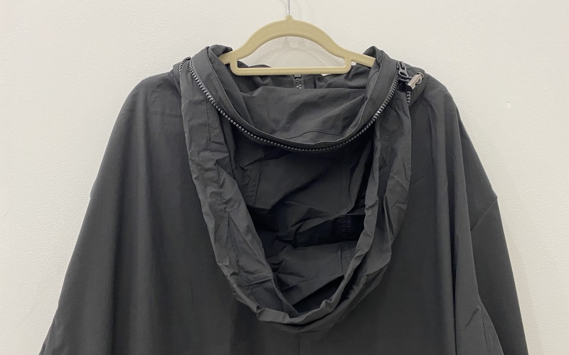 DoCLASSE Doガード・抗ウイルス羽織りコート