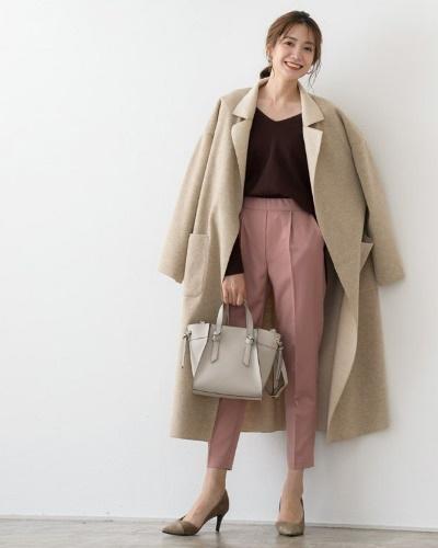 30代のお手本ファッション