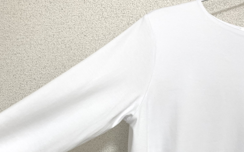 DoCLASSE ドゥクラッセTシャツ・ペプラムボートネック