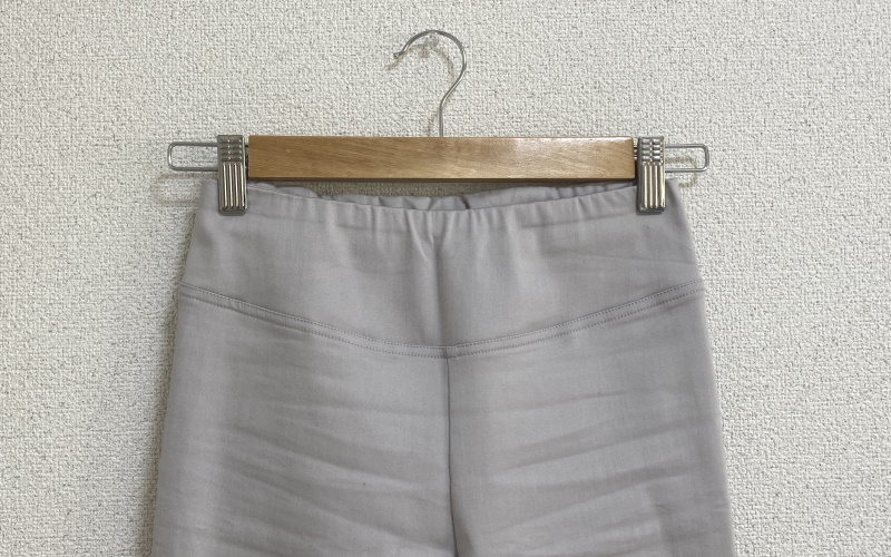 DoCLASSE ミラクルストレッチ・アルガンプラス/スリム 5,489円(税込)
